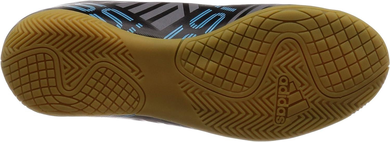 Zapatillas de f/útbol Sala Unisex Ni/ños adidas Nemeziz Messi Tango 17.4 In J