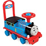 Thomas And Friends Tank Engine Ride On Cart Train Baby Walker 3D Design