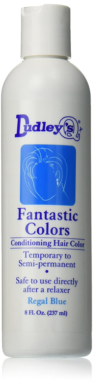 Amazon Dudleys Fantastic Colors Conditioning Hair Color