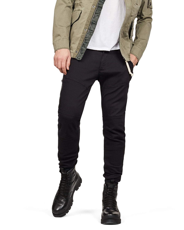 G-STAR RAW Rackam DC Zip Skinny Jeans Vaqueros Hombre