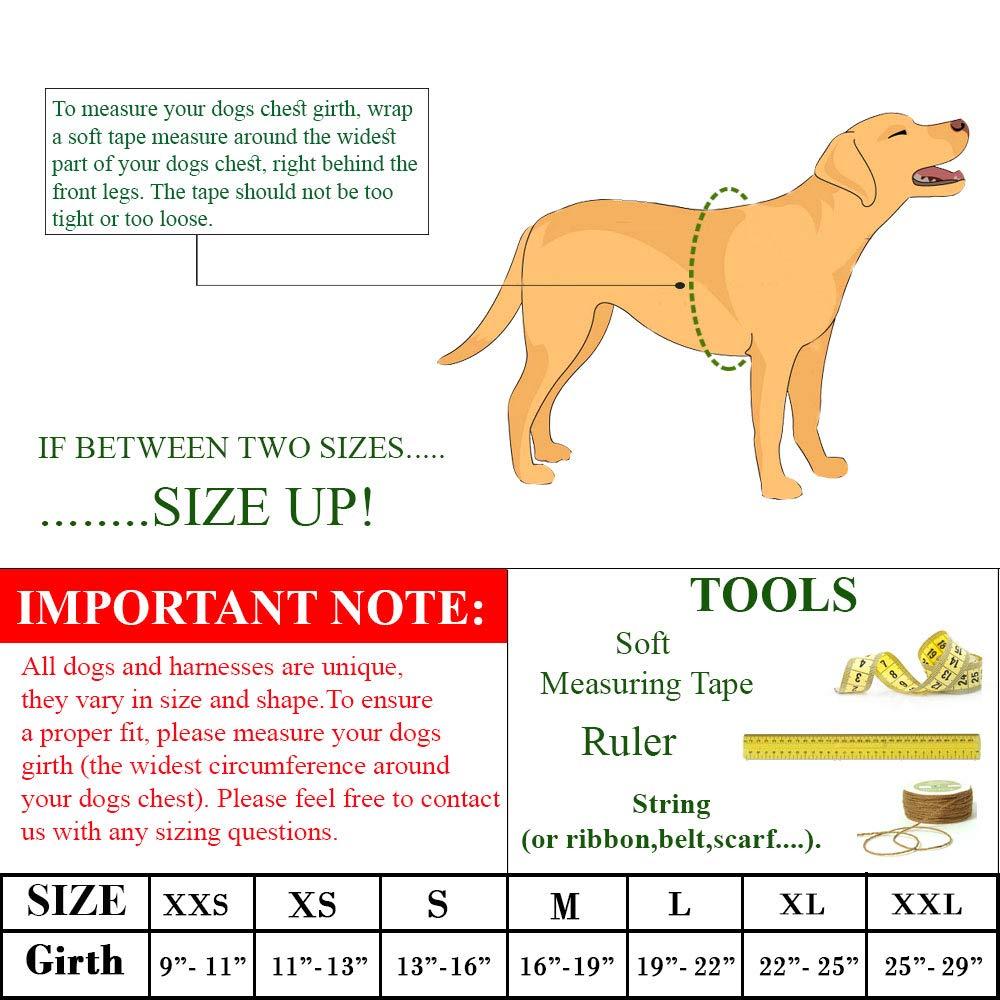Bark Appeal EZ Wrap Mesh Dog Step In Harness Raspberry Sizes XXS-XXL