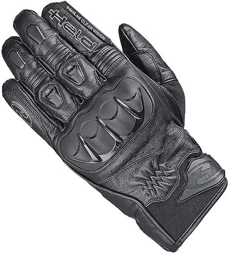 Held Dash Handschuhe Schwarz 10 Auto