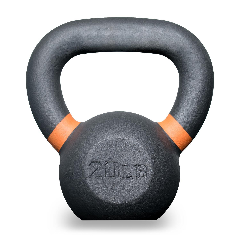 Rep 20 lb Kettlebell