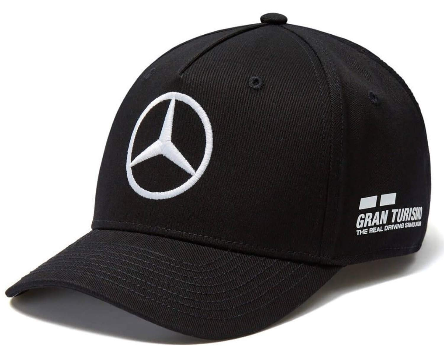 SMD Cap Compatible with AMG Black