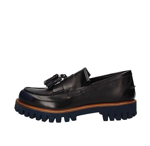 Docksteps DSE103604 Mocasines Hombre 41: Amazon.es: Zapatos y complementos