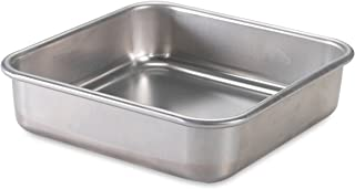 product image for Nordic Ware Natural Aluminum Commercial Square Cake Pan