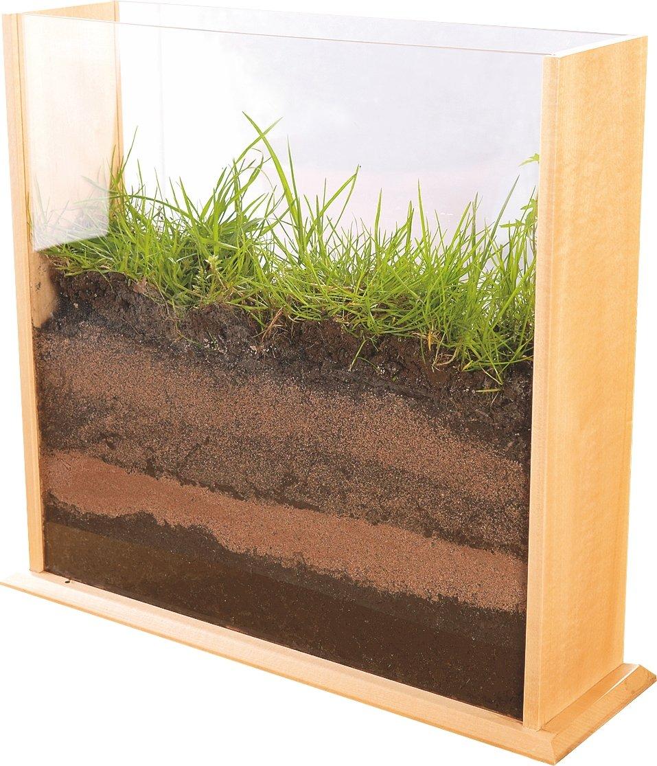 HABA Education 137063 Earthworm Display Case