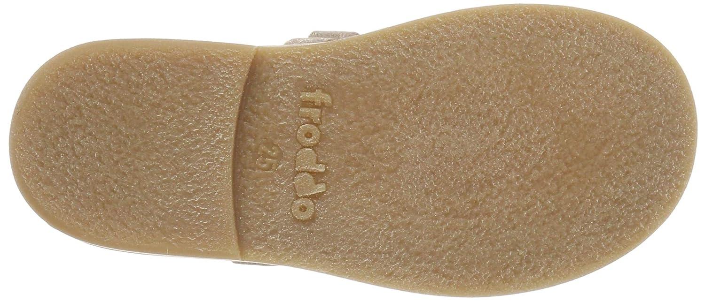 Froddo M/ädchen G3140084-3 Girls Ballerina Geschlossene Ballerinas