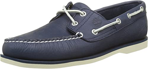 chaussures bateau timberland homme