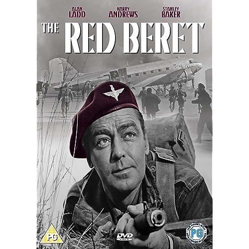 Red Beret [DVD]