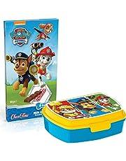 JT Design für Paw Patrol Brotdose Lunchbox Süßes Geschenkset