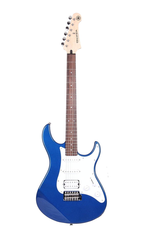 Yamaha Pacifica 012 Guitarra Eléctrica – Guitarra 4/4 de madera, 64.77 cm,