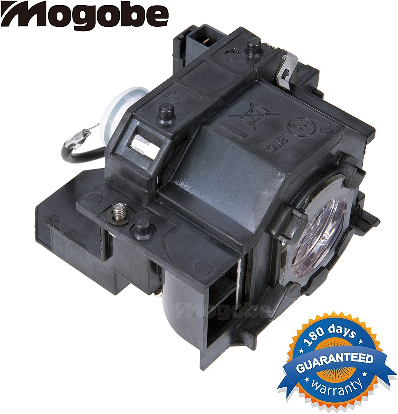 for ELPLP42 Replacement Projector Lamp with Housing by Mogobe