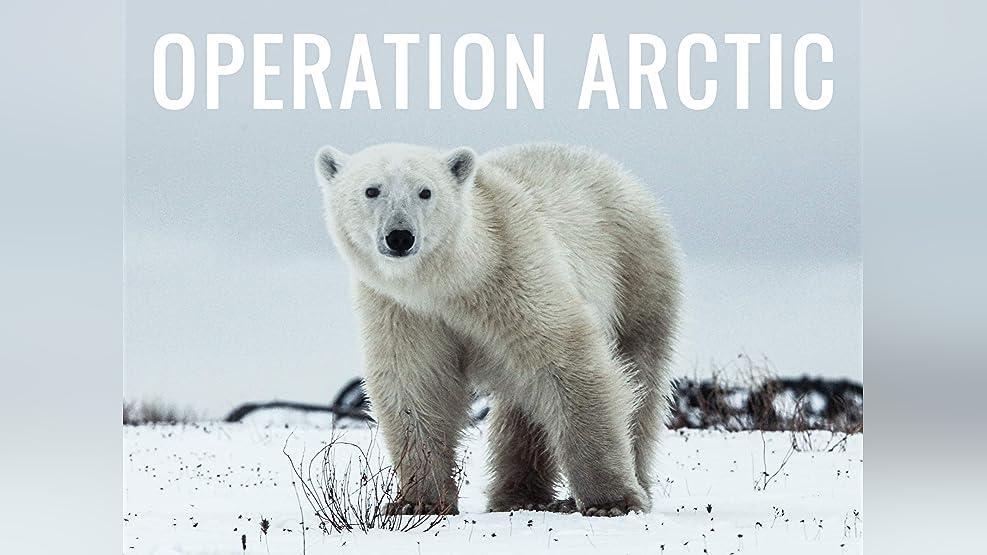 Operation Arctic - Season 1