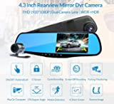 Ovanpa 2019 Global Technology - Dash-cam/Rear-cam