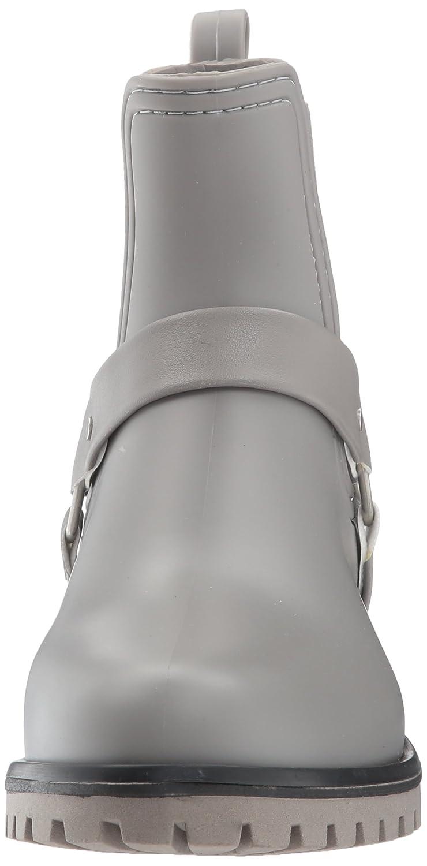 Bernardo Women's Zoe Rain Boot B06XYLYVSQ 8 B(M) US|Grey Rubber