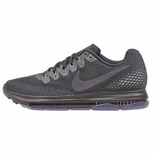Nike Women's Wmns Zoom All Out Low, Black/Aura - Dark Grey, ...