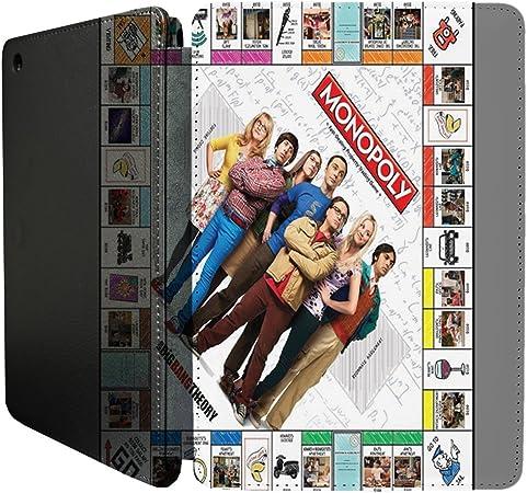 Monopolio juntas funda para Apple iPad Mini 4 – T105: Amazon.es: Electrónica