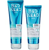 Bed Head Recovery Shampoo, 8.45Oz With Conditioner, 6.76Oz Combo