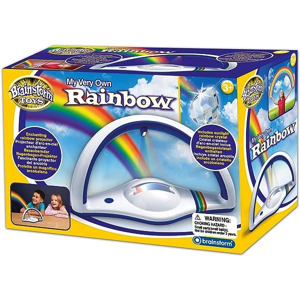 Brainstorm Toys - proyector luz