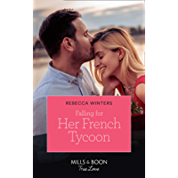 Falling For Her French Tycoon (Mills & Boon True Love) (Escape to Provence, Book 1) (English Edition)