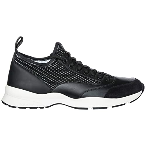 newest f18e8 60a0f Dior Sneakers Uomo Black 44 EU: Amazon.it: Scarpe e borse