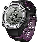 [エプソン リスタブルジーピーエス]EPSON Wristable GPS 腕時計 GPS・脈拍計測機能付 SF-810