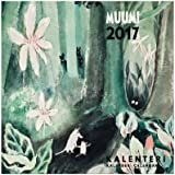 Moomin Calendrier mural 2017