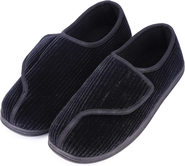 Top 10 6E Wide Mens Home Shoed