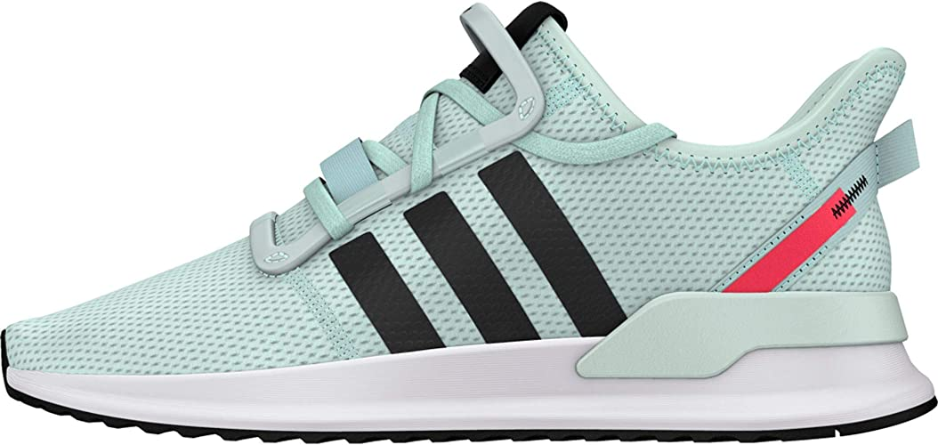 adidas U Path Run Chaussures Ice MintCore Black: