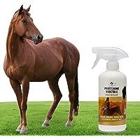 Spray Protección Natural, 500ml - Repelente específico contra moscas, tábanos, avispas, mosquitos, mosquitos etc…
