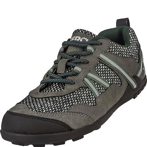 fc092737e7d5 Xero Shoes TerraFlex Trail Running Hiking Shoe - Minimalist Zero-Drop Lightweight  Barefoot-Inspired
