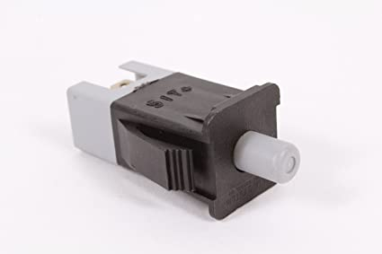MZ52 Plunger Interlock Switch for Husqvarna MZ48 MZ54 MZ61 TS138 Lawn Mower