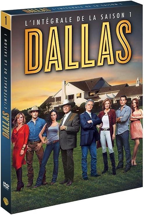 Dallas (2012 tv series) wikipedia.