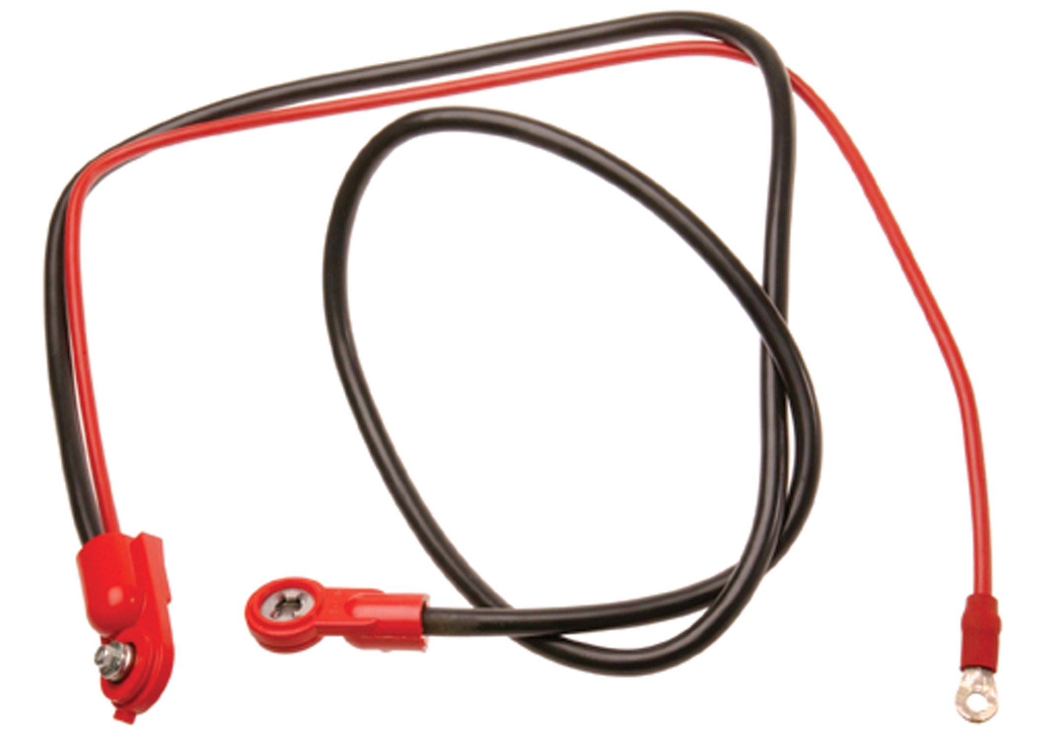 ACDelco 2MX65-1 GM Original Equipment Positive Battery to Battery Cable by ACDelco