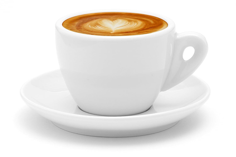 Espressotassen & Cappuccino Tassen & Latte Macchiato Gläser