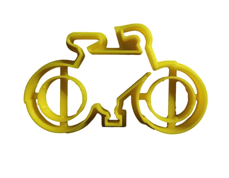 Para bicicleta cortador de galletas: Amazon.es: Hogar