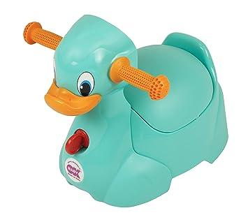 Child The Neat Nursery Co Quack Quack Blue Kids Potty Training Chair