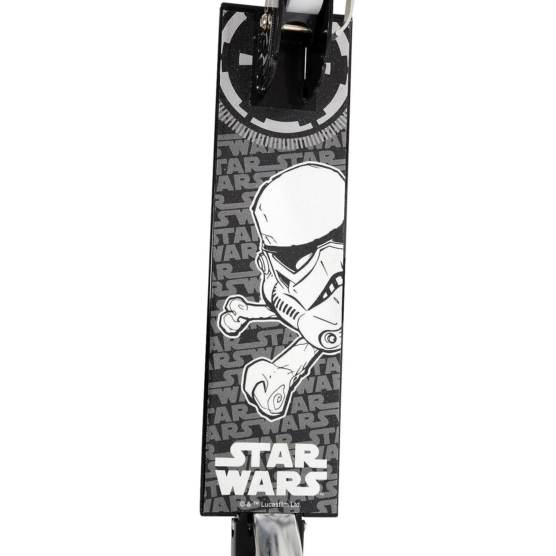 Amazon.com: MV Sports M14359 Star Wars - Patinete plegable ...