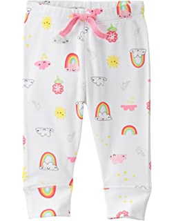 e64005b3a48d6 Amazon.com: Gymboree Baby Toddler Girls' Rouched Whale I Love You ...