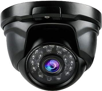 TMEZON 1080P 4IN1 CCTV Camera AHD CVI TVI CVBS In//outdoor Home Security System