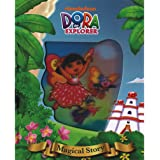 Nickelodeon Dora the Explorer Magical Story (Magical Storybook)