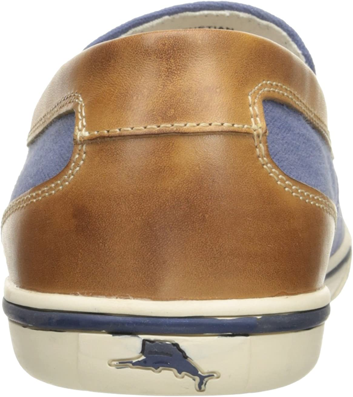 Tommy Bahama Mens Calderon Venetian Slip-on Loafer
