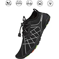 Madaleno Water Shoes Mens Womens Lightweight Quick Dry Sports Aqua Shoes Beach Swim Surfing Diving Boating Driving Yoga Garden Walking
