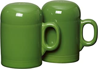 product image for Fiesta Rangetop Salt and Pepper Set, Shamrock