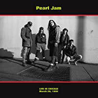 Pearl Jam - Live In Chicago - March 28, 1992 [VINYL]