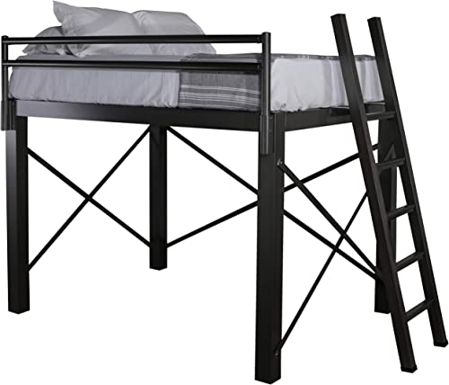 Queen Size Adult Loft Bed