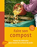 Faire son compost