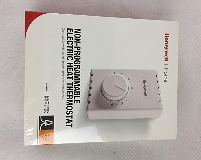 honeywell consumer ct410b manual 4 wire thermostat amazon co uk