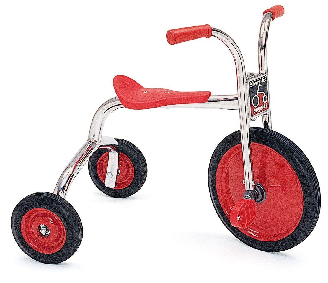 Angeles SilverRider 14'' Trike Bike for Kids (33 x 22 x 26 in)
